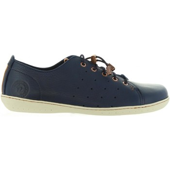 Zapatos Hombre Zapatos bajos Panama Jack IRELAND C7 Azul