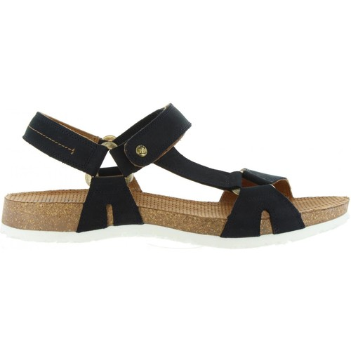 Zapatos especiales para hombres y mujeres Panama Jack FRODO NAVY C1 Azul