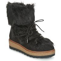 Zapatos Mujer Botas de nieve Tamaris LAURIA Negro