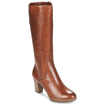 Zapatos Mujer Botas urbanas Tamaris NEOU Marrón