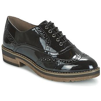 Zapatos Mujer Derbie Tamaris BETTILA Negro