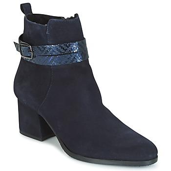 Zapatos Mujer Botines Tamaris BADRA Marino