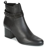 Zapatos Mujer Botines Tamaris BORISA Negro