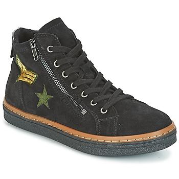 Zapatos Mujer Zapatillas altas Tamaris SHERONE Negro