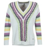 textil Mujer jerséis Smash CAMIEL Multicolor
