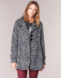 textil Mujer Abrigos Smash JAVA Gris