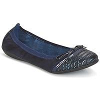Zapatos Mujer Bailarinas-manoletinas Les P'tites Bombes CAPRICE Marino