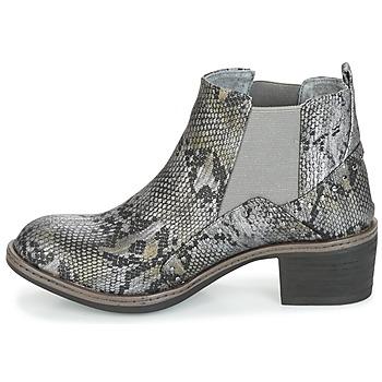 LPB Shoes CAROLE Gris