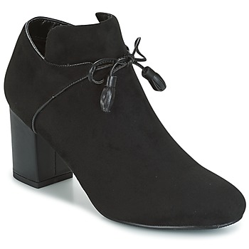 Zapatos Mujer Low boots Moony Mood GLAM Negro