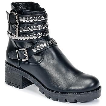 Zapatos Mujer Botines Lola Espeleta NECK Negro