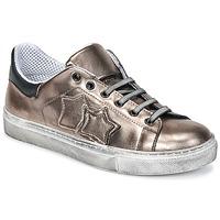 Zapatos Mujer Zapatillas bajas Lola Espeleta NONIDI Bronce