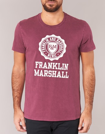 Franklin & Marshall GRAVI Burdeo