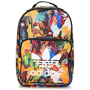 Bolsos Mochila adidas Originals BP CLASSIC Multicolor
