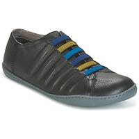 Zapatos Hombre Derbie Camper TWS Negro