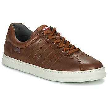 Zapatos Hombre Zapatillas bajas Camper RUNNER 4 Marrón