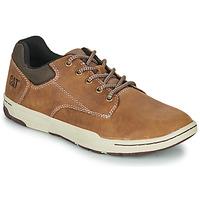 Zapatos Hombre Zapatillas bajas Caterpillar Colfax Brown