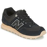 Zapatos Zapatillas bajas New Balance ML574 Negro