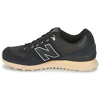 New Balance ML574 Negro