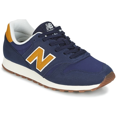 new balance ml373 azul
