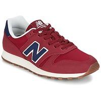 Zapatos Zapatillas bajas New Balance ML373 Rojo / Azul