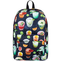 Bolsos Mochila DC Shoes Bunker Print Multicolor