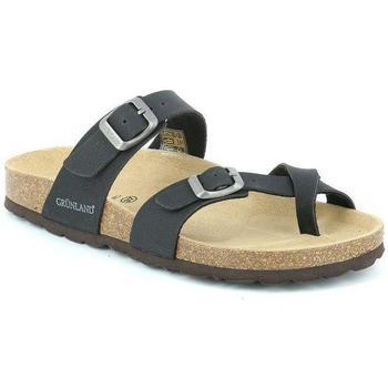 Zapatos Mujer Sandalias Grunland DSG-CB0009 BLU