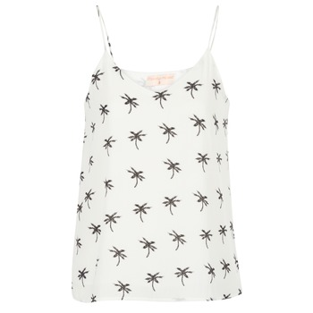 textil Mujer Tops / Blusas Moony Mood GEBLANC Blanco