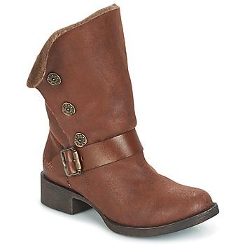 Zapatos Mujer Botas de caña baja Blowfish Malibu KATTI Marrón