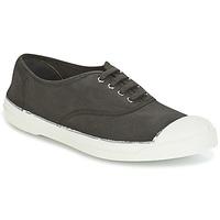 Zapatos Mujer Zapatillas bajas Bensimon TENNIS LACET Gris