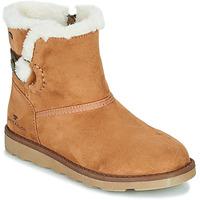 Zapatos Niña Botas de caña baja Tom Tailor JAVILOME Marrón