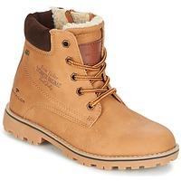 Zapatos Niño Botas de caña baja Tom Tailor JOLUI Camel