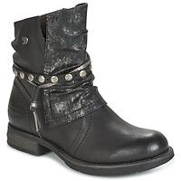 Zapatos Mujer Botas de caña baja Tom Tailor RESTOUNE Negro