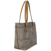 Bolsos Mujer Bolso shopping La Martina SHOULDER Multicolore