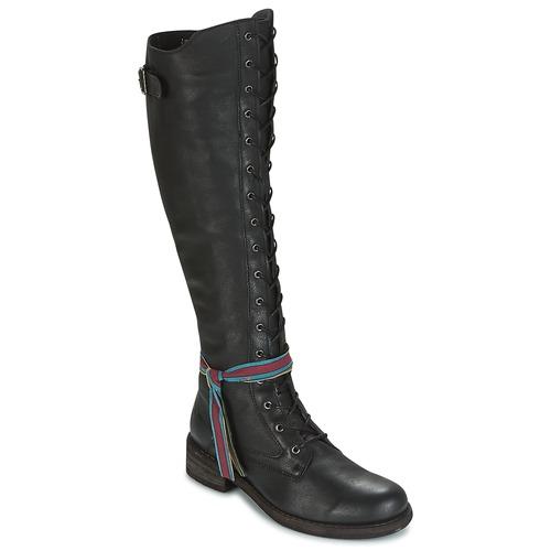 Zapatos promocionales Felmini HARDY Negro  Zapatos de mujer baratos zapatos de mujer