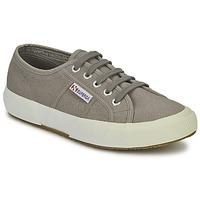 Zapatos Zapatillas bajas Superga 2750 CLASSIC Gris