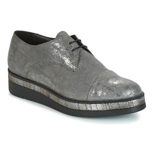 Cómodo y bien parecido Zapatos especiales Sweet Lemon SABA Gris