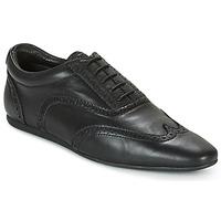 Zapatos Hombre Derbie Schmoove JAMAICA Negro