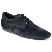 Zapatos Hombre Derbie Schmoove FIDJI NEW DERBY Negro