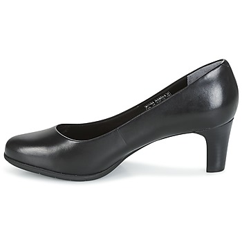 Rockport MELORA PLAIN PUMP Negro