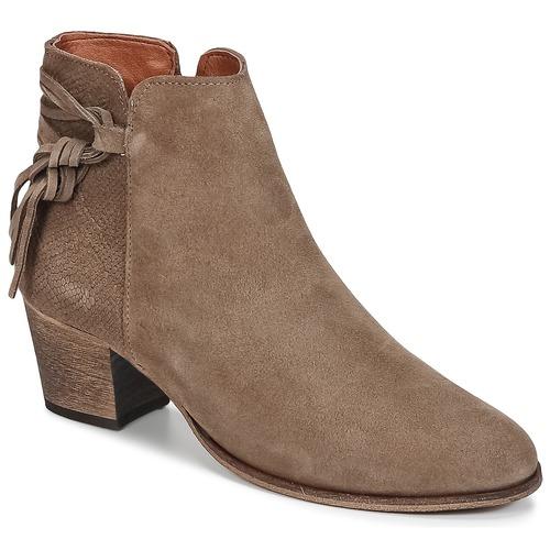 Casual salvaje Zapatos especiales Betty London HEIDI Topotea