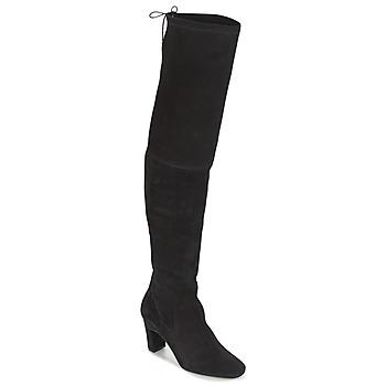 Zapatos Mujer Botas a la rodilla Betty London HENNA Negro