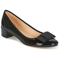 Zapatos Mujer Bailarinas-manoletinas Betty London HENIA Negro