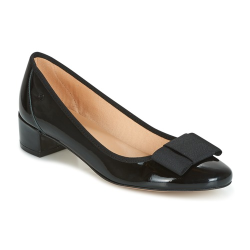 Venta de liquidación de temporada Zapatos especiales Betty London HENIA Negro