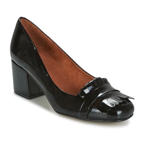 Betty London HATOUMA Negro - Envío gratis | ! - Zapatos Zapatos de tacón Mujer