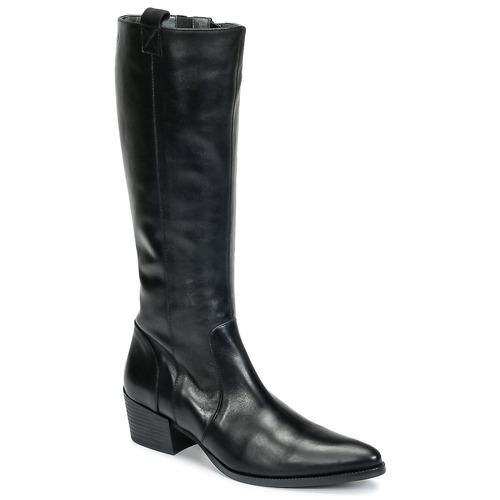 Gran descuento Zapatos especiales Betty London HABI Negro