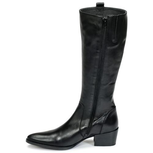 Zapatos promocionales Betty London HABI Negro  Gran descuento