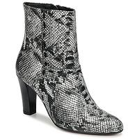 Zapatos Mujer Botines Betty London HAYA Serpiente
