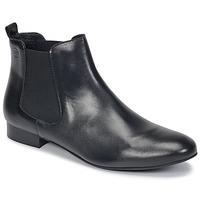 Zapatos Mujer Botas de caña baja Betty London HYBA Negro
