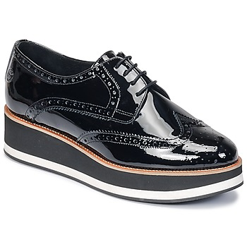 Zapatos Mujer Derbie Betty London HENRIETTE Negro