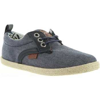 Zapatos Niño Zapatos bajos Lois Jeans 60044 Azul